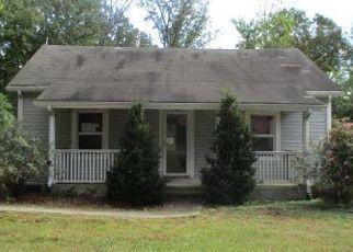 Casa en ejecución hipotecaria in Pittsylvania Condado, VA ID: F4422293