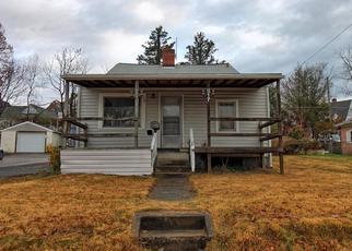 Foreclosure Home in Kingsport, TN, 37660,  FOREST ST ID: F4422394