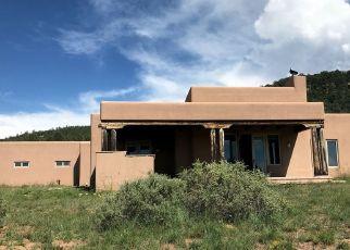 Casa en ejecución hipotecaria in Glorieta, NM, 87535,  GLORIETA MESA RD ID: F4422521