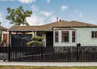 Casa en ejecución hipotecaria in Los Angeles, CA, 90001,  E 74TH ST ID: F4422550
