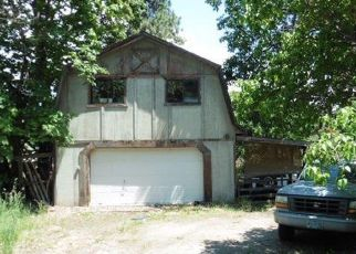 Foreclosure Home in Ashland, OR, 97520,  NEIL CREEK RD ID: F4422804