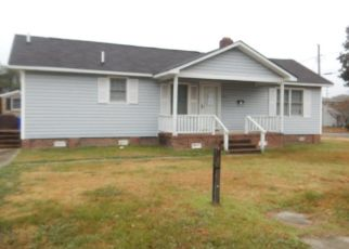 Foreclosure Home in Greenville, NC, 27834,  CLARK ST ID: F4423012