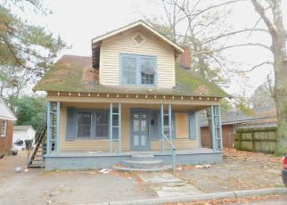 Foreclosure Home in Wilson, NC, 27893,  ROUNTREE AVE SE ID: F4423017