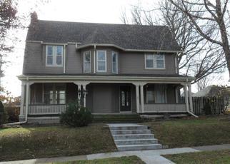 Foreclosure Home in Otoe county, NE ID: F4423177