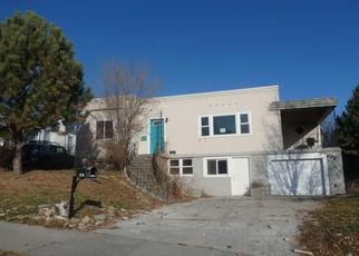 Foreclosure Home in Billings, MT, 59102,  TERRY AVE ID: F4423225