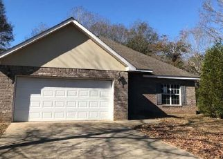 Foreclosure Home in Wiggins, MS, 39577,  WOODLAND DR ID: F4423334