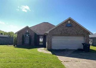Foreclosure Home in Saltillo, MS, 38866,  PULLTIGHT RD ID: F4423355