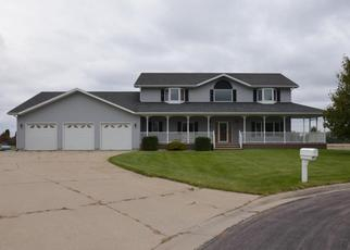 Foreclosure Home in Saint James, MN, 56081,  CRYSTAL CT ID: F4423405