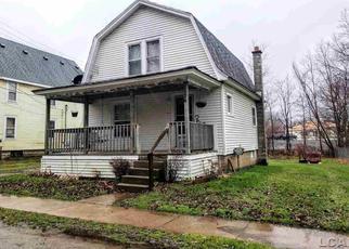 Casa en ejecución hipotecaria in Brooklyn, MI, 49230,  SHERMAN ST ID: F4423521