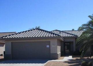 Casa en ejecución hipotecaria in Surprise, AZ, 85374,  W TIERRA WAY ID: F4423625