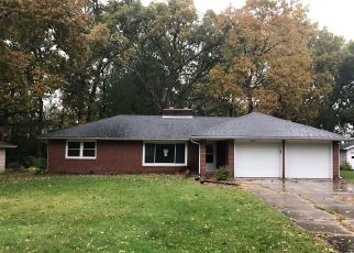 Foreclosure Home in Yorktown, IN, 47396,  S RIDGEVIEW DR ID: F4423650