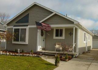 Foreclosure Home in Harrison Township, MI, 48045,  WILLMARTH ST ID: F4423652