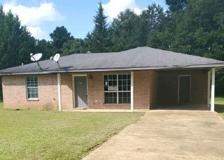 Foreclosure Home in Webster county, LA ID: F4423711