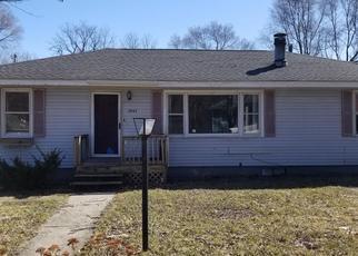 Foreclosure Home in Hobart, IN, 46342,  MISSOURI ST ID: F4423784