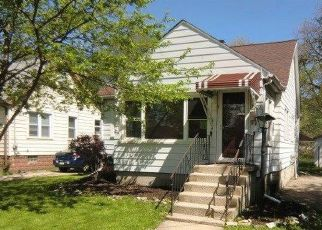 Foreclosure Home in Hammond, IN, 46323,  177TH ST ID: F4423785