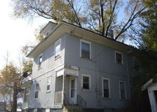 Foreclosure Home in Fort Dodge, IA, 50501,  4TH AVE S ID: F4423950