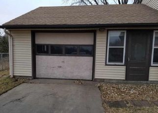 Foreclosure Home in Sioux City, IA, 51104,  W CLIFTON AVE ID: F4423966