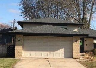 Casa en ejecución hipotecaria in South Holland, IL, 60473,  WAUSAU CT ID: F4423988
