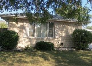 Casa en ejecución hipotecaria in South Holland, IL, 60473,  MICHIGAN AVE ID: F4424009