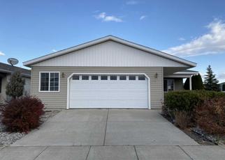 Foreclosure Home in Rathdrum, ID, 83858,  W YOSEMITE ST ID: F4424026