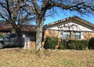 Foreclosure Home in Tarrant county, TX ID: F4424083