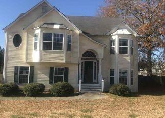 Casa en ejecución hipotecaria in Kingston, GA, 30145,  FERGUSON DR ID: F4424110