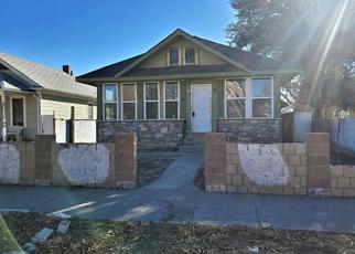 Casa en ejecución hipotecaria in Pueblo, CO, 81003,  W 11TH ST ID: F4424300