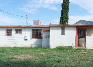 Casa en ejecución hipotecaria in Bisbee, AZ, 85603,  FORT HUACHUCA LN ID: F4424302