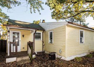 Casa en ejecución hipotecaria in Sparrows Point, MD, 21219,  LINCOLN AVE ID: F4424438