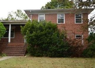 Casa en ejecución hipotecaria in Windsor Mill, MD, 21244,  MELODY LN ID: F4424439