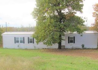 Foreclosure Home in Booneville, AR, 72927,  POSSUM HOLLOW RD ID: F4424492