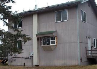 Foreclosure Home in Soldotna, AK, 99669,  MARK AVE ID: F4424573