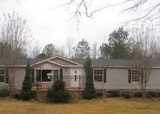 Foreclosure Home in Talladega county, AL ID: F4424616