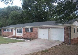 Casa en ejecución hipotecaria in Greenville, SC, 29607,  LANEWOOD DR ID: F4424630