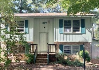 Foreclosure Home in Easley, SC, 29640,  AMY LN ID: F4424676