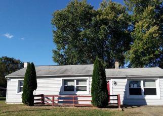 Casa en ejecución hipotecaria in Colora, MD, 21917,  BARNES CORNER RD ID: F4424689