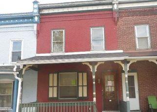 Casa en ejecución hipotecaria in Coatesville, PA, 19320,  CHARLES ST ID: F4424742