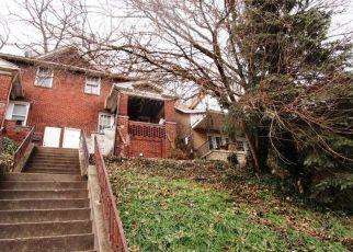 Casa en ejecución hipotecaria in Pittsburgh, PA, 15206,  JACKSON ST ID: F4424747