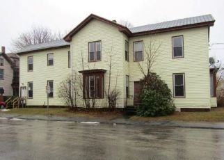 Foreclosure Home in Auburn, ME, 04210,  OAK ST ID: F4424792