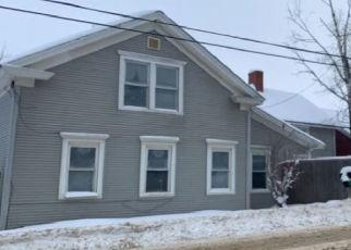 Foreclosure Home in Enosburg Falls, VT, 05450,  BERKSHIRE CTR RD ID: F4424797