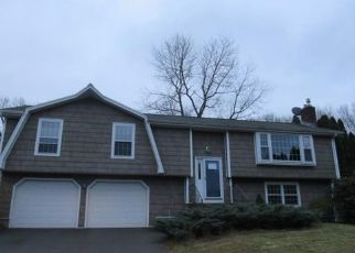 Foreclosure Home in Moodus, CT, 06469,  ROBBIE RD ID: F4424817