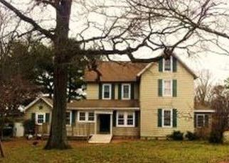 Foreclosure Home in Laurel, DE, 19956,  OLD HICKORY RD ID: F4424866