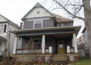 Casa en ejecución hipotecaria in Marietta, OH, 45750,  FRANKLIN ST ID: F4424907