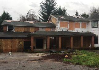 Foreclosure Home in Thurston county, WA ID: F4424959