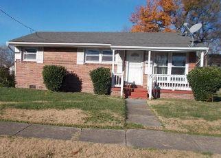 Casa en ejecución hipotecaria in Norfolk, VA, 23504,  HANSON AVE ID: F4424984