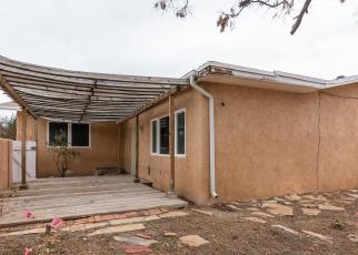 Foreclosure Home in Santa Fe county, NM ID: F4425090