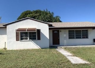 Foreclosure Home in Palm Beach county, FL ID: F4425127