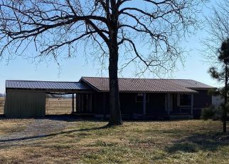 Foreclosure Home in Mounds, OK, 74047,  HECTORVILLE RD ID: F4425168