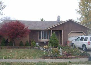 Casa en ejecución hipotecaria in Shelby Condado, OH ID: F4425177