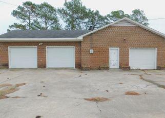 Foreclosure Home in Wilson, NC, 27896,  HORNES CHURCH RD ID: F4425228